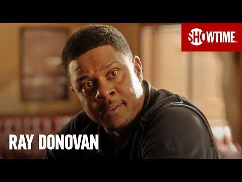 Ray Donovan  'He's A Rat, Always Has Been'    Season 5 Episode 12