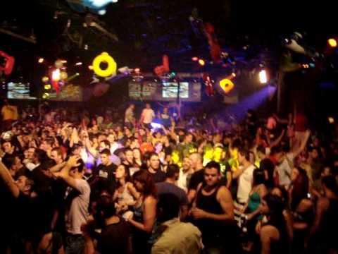 FESTIVAL DE VERANO  AREA & CONCOR FDV 2009 DJ DAVID OLEART