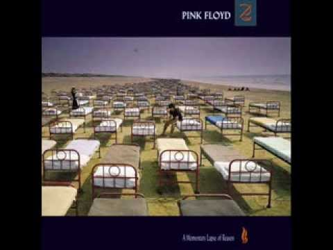 A momentary lapse of reason (Pink Floyd Full album)