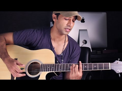 Baaton Ko Teri.. - All Is Well - (Lead) Guitar Lesson for Beginners By VEER KUMAR