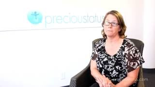 A Daily Status Improves Well Being & Comfort-Marie Rickmyer on PreciouStatus®