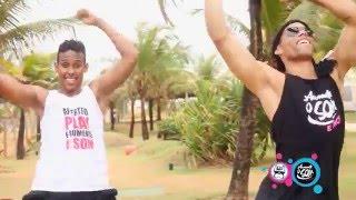 MC Rene - Rebola Bola - Carnaval 2016 - Coreografia AOS | Choreography