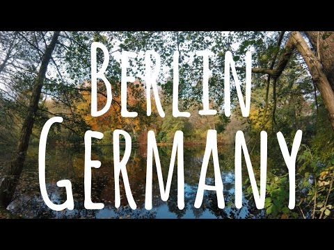 Berlin, Germany // Travel Vlog 2016