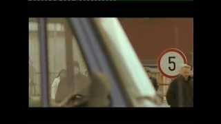 Jaz v delu filma Rezervni deli / Me in part of movie Spare parts