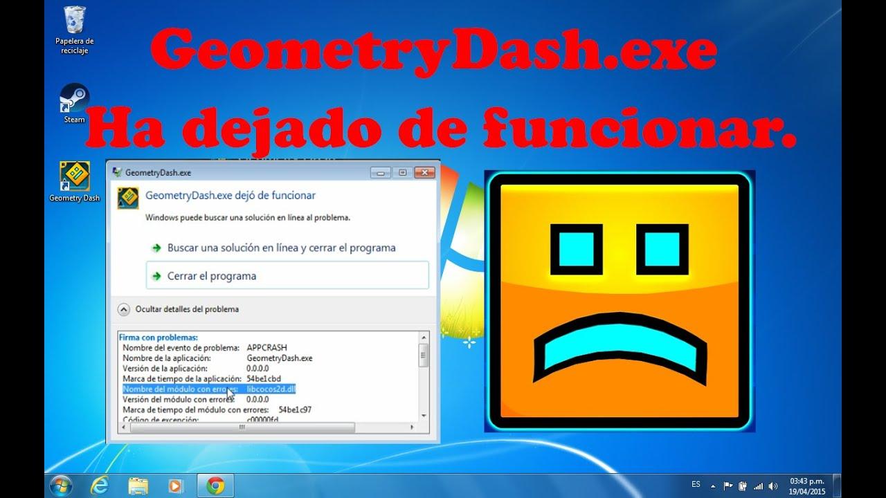 geometry dash download pc free full version