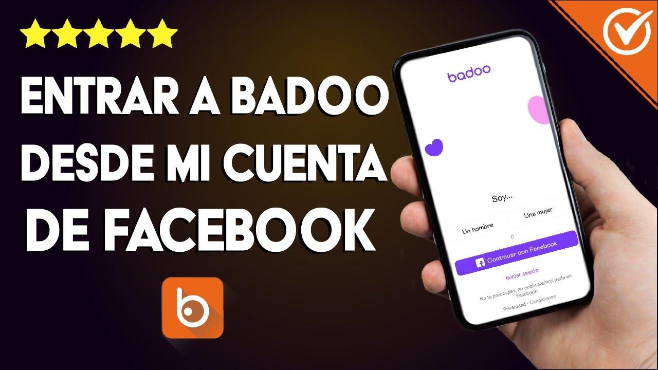 Entrar gratis movil badoo ✓ Badoo: