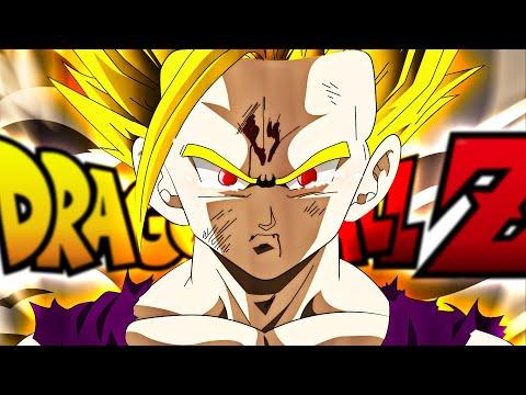 Top 10 Dragon Ball Z Momente   Raafey