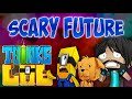 SCARY FUTURE! | Think's Lab Minecraft Mods [Minecraft Roleplay]