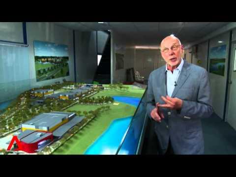 JOHOR, Malaysia: Pinewood Studios to grow Malaysia