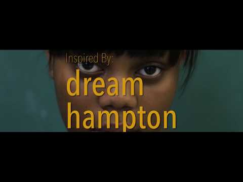 All Praises Due: dream hampton  // Performed By: Cenńe Anderson