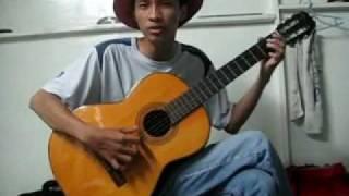 Hoang mang - Chân Lê - Đệm hát guitar