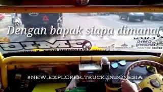 Story Wa Versi Truk