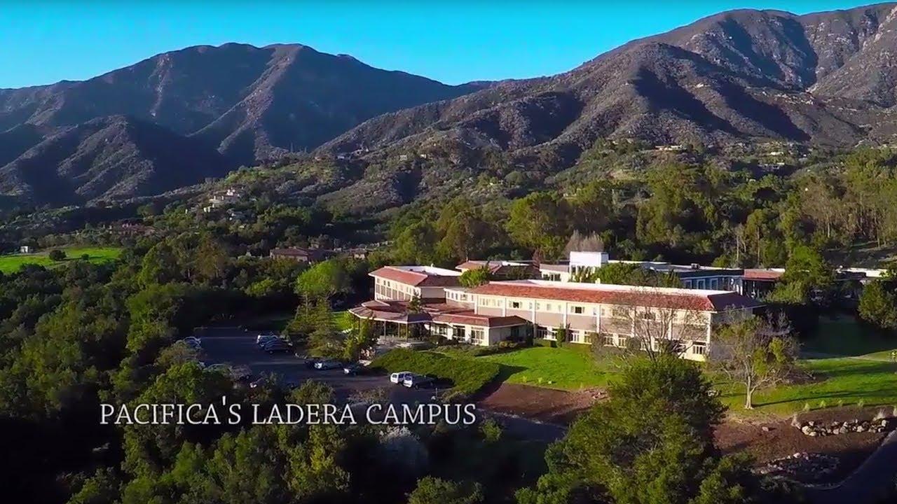 Pacifica Graduate Institute >> Ladera Lane Campus Visitor Information Pacifica Graduate