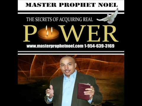 THE SECRETS OF ACQUIRING REAL POWER VOL 1-2