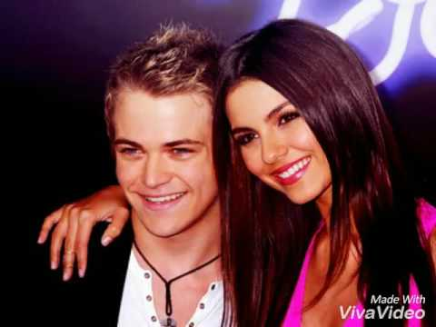 Victoria Justice ft. Hunter Hayes-Almost Paradise (Audio)