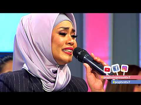Liza Hanim - Mimpi (live) | POP TV