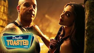 xXx RETURN OF XANDER CAGE MOVIE REVIEW - Double Toasted Review