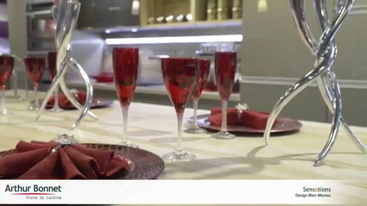 reportage pour arthur bonnet cuisiniste tours reportage vid o youtube. Black Bedroom Furniture Sets. Home Design Ideas