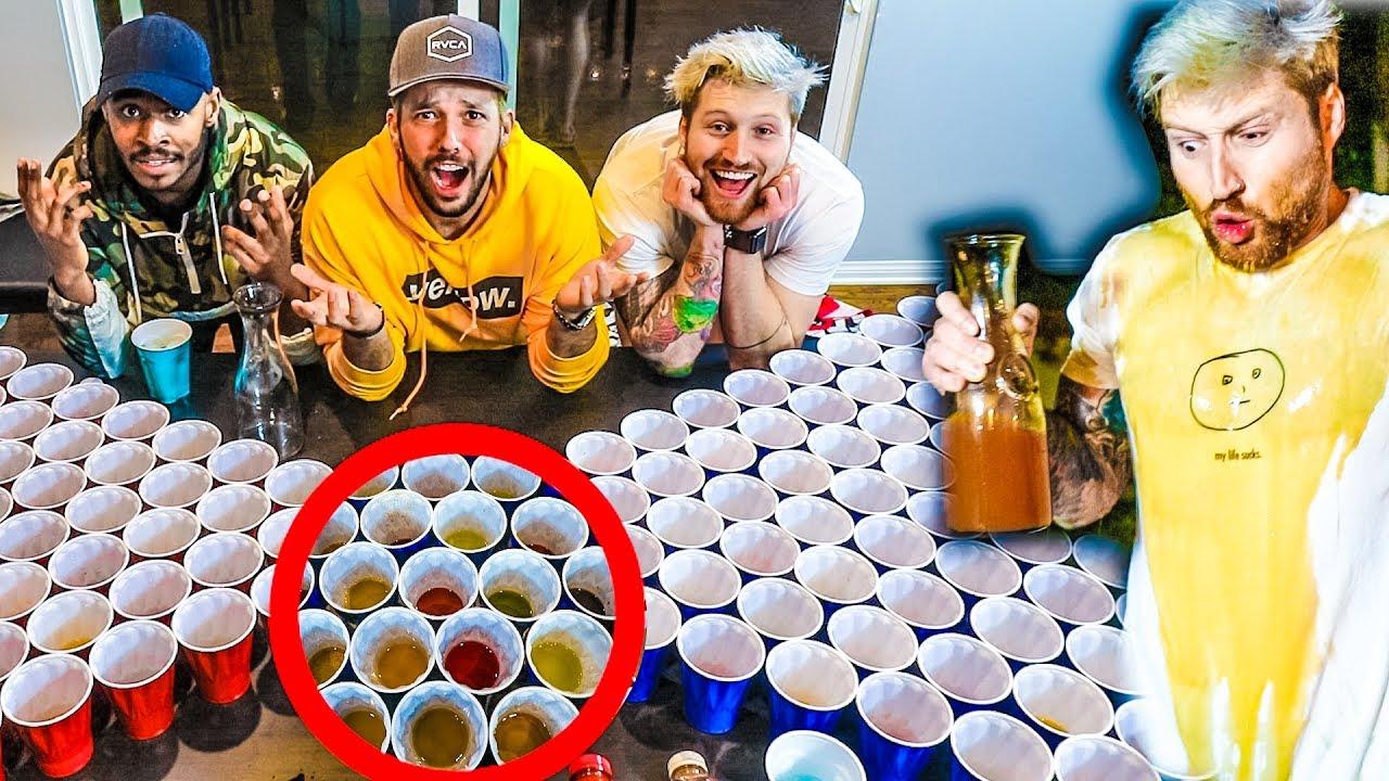 disgusting-drinks-pong-bad-idea