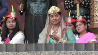 India Day Celebration 2012 - Hatch Memorial Shell, Boston MA, USA (12th AUG 2012)