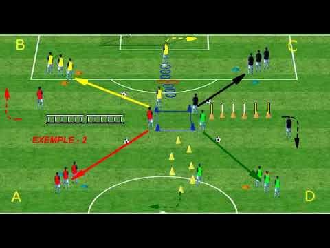 EXERCICE 37 : Motricité - Coordination - YouTube