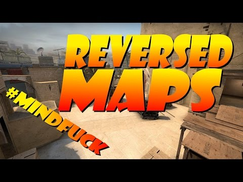 CS:GO reversed map | Mindfu*k