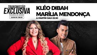 Baixar Marília Mendonça e Kléo Dibah AO VIVO na Pecuária de Goiânia