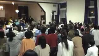 """The House of God Church - """"Always Praise God!"""" Philadelphia Praise Break!"""
