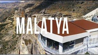 Levent Vadisi Seyir Terası Malatya