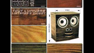 Roudoudou - Peace And Tranquility To Earth