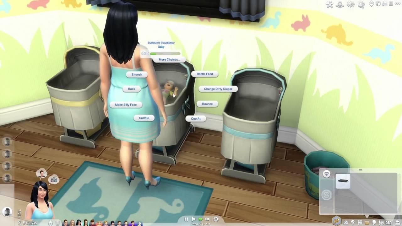The Sims 4 Mod Polygamy