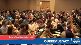 Mike Connolly at State of the Revolution