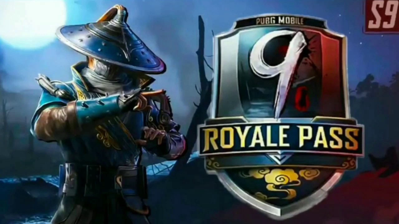 New season 9 royal pass : new emotes, outfits and rewards leaks(PUBG MOBILE)
