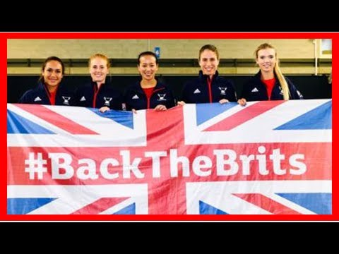 Breaking News | Japan v Great Britain: Live stream Fed Cup tennis with BT Sport