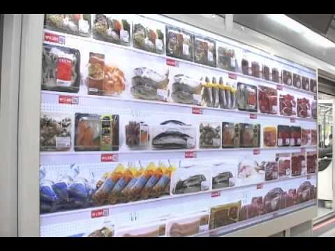 2011: 'Subway virtual store' | Homeplus | Cheil Worldwide