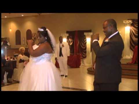 Baltimore Wedding_Father Daughter Dance