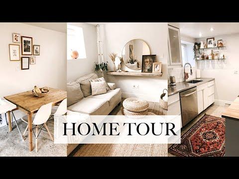 Home Tour -