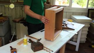 Thorne - National Beehive Super - Assembly Instructions
