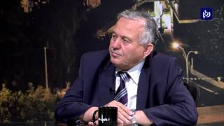 طارق المومني وم. مروان الفاعوري - تسارع الأحداث على الساحة الأردنية والمسجد الاقصى