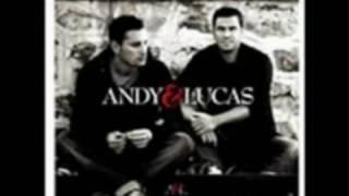 Andy & Lucas - Porque Cuando La Miro 2008  LETRA