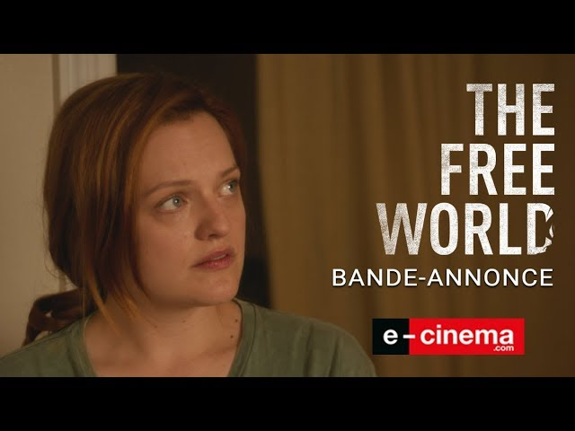 THE FREE WORLD - bande annonce (VOST) Thriller
