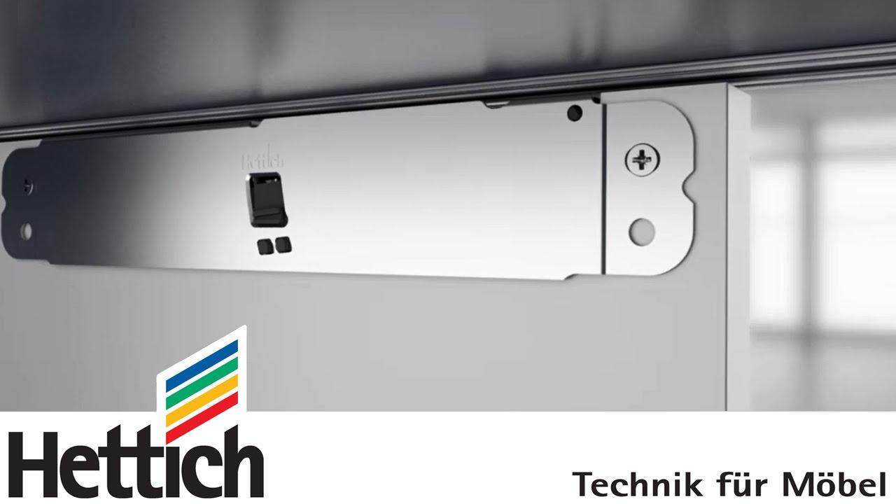 Slideline 55 Plus Schiebet 252 Rsystem Integrierte D 228 Mpfung