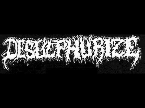 Dem Old Tapes - Park 24 - Desulpherize