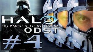 Halo 3: ODST - The Master Chief Collection #4 (Michi) - Den Fahrstuhl nehmen wir nicht (60 FPS)