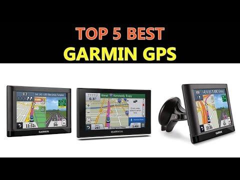 Best Garmin GPS 2018