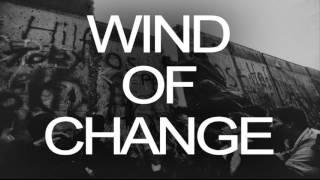 Scorpions - Wind Of Change - remix, hip hop instrumental