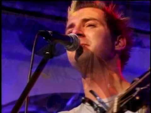 Secondhand Serenade - Pretend [Live @ Vlaze Studios]
