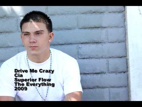 Drive Me Crazy - Cia