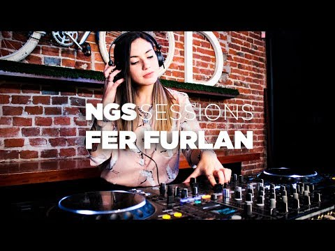 NGS Sessions Vol. 1 - Fer Furlan @ Deep House Set [31/07/18]