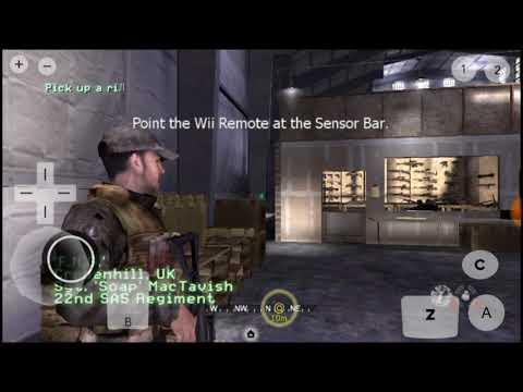 Dolphin Emulator Call Of Duty Modern Warfare Android